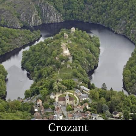 Crozant