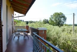 Trasimeno Apartments, Apartment 2 Giulia