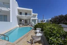 Fig Tree Holiday Villa