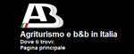 Agriturismi e Bed and Breakfast
