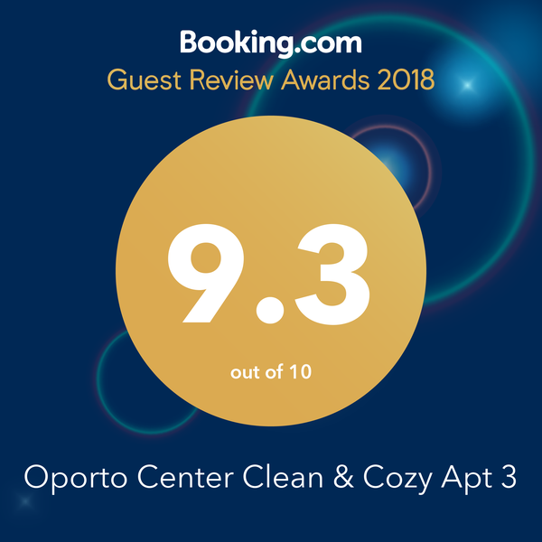 Booking.com Guest Review Awards
