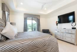 Exclusive Private Villas, 11 Bedroom Villa in Reunion Resort (E263)