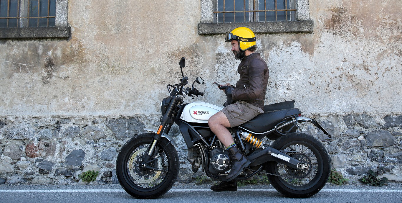 PRIVATE MOTORBIKE TOURS