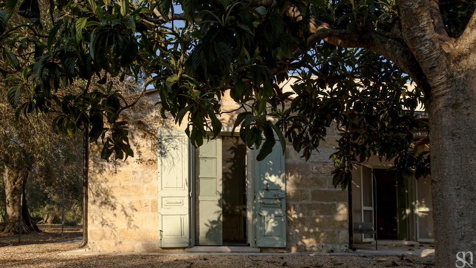... Apoikia   French Doors   Dependance   Specchia   Salento ...