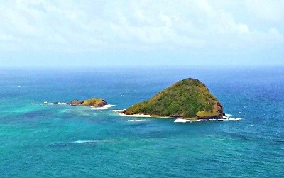Maria Islet_Vieux-Fort St Lucia