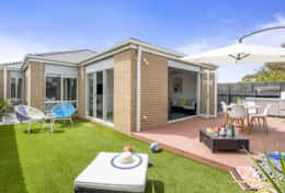 The Modern Peninsula - The Great Outdoors - Good House Holiday Rentals