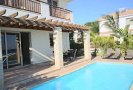 Holiday Villa in Pernera